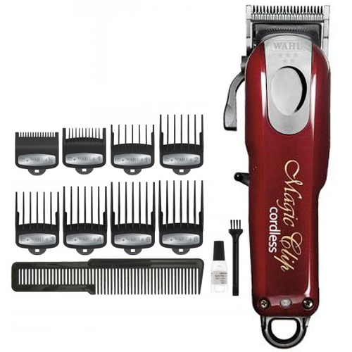 WAHL MAGIC CLIP 5 ESTRELLAS INALAMBRICA