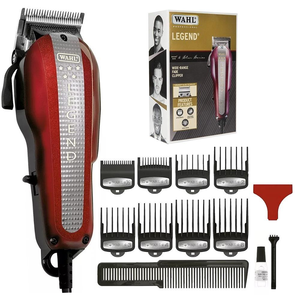 WAHL CLIPPER LEGEND