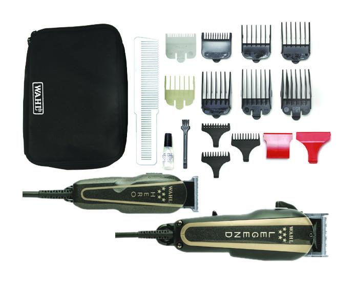 WAHL COMBO BARBER